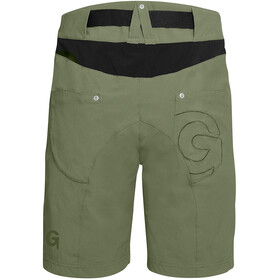 Gonso Mira Bike-Shorts Damen olivine